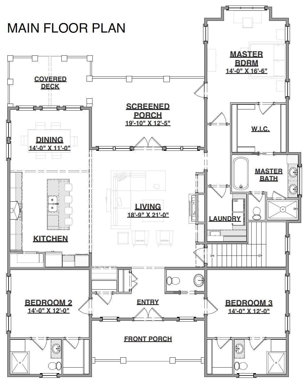 Kiawah River Estates Homes For Sale - 4331 Hope Plantation Drive, Johns Island, SC - 9