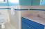 Upstairs EnSuite Bath