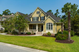 1821 Canning Drive, Mount Pleasant, SC 29466