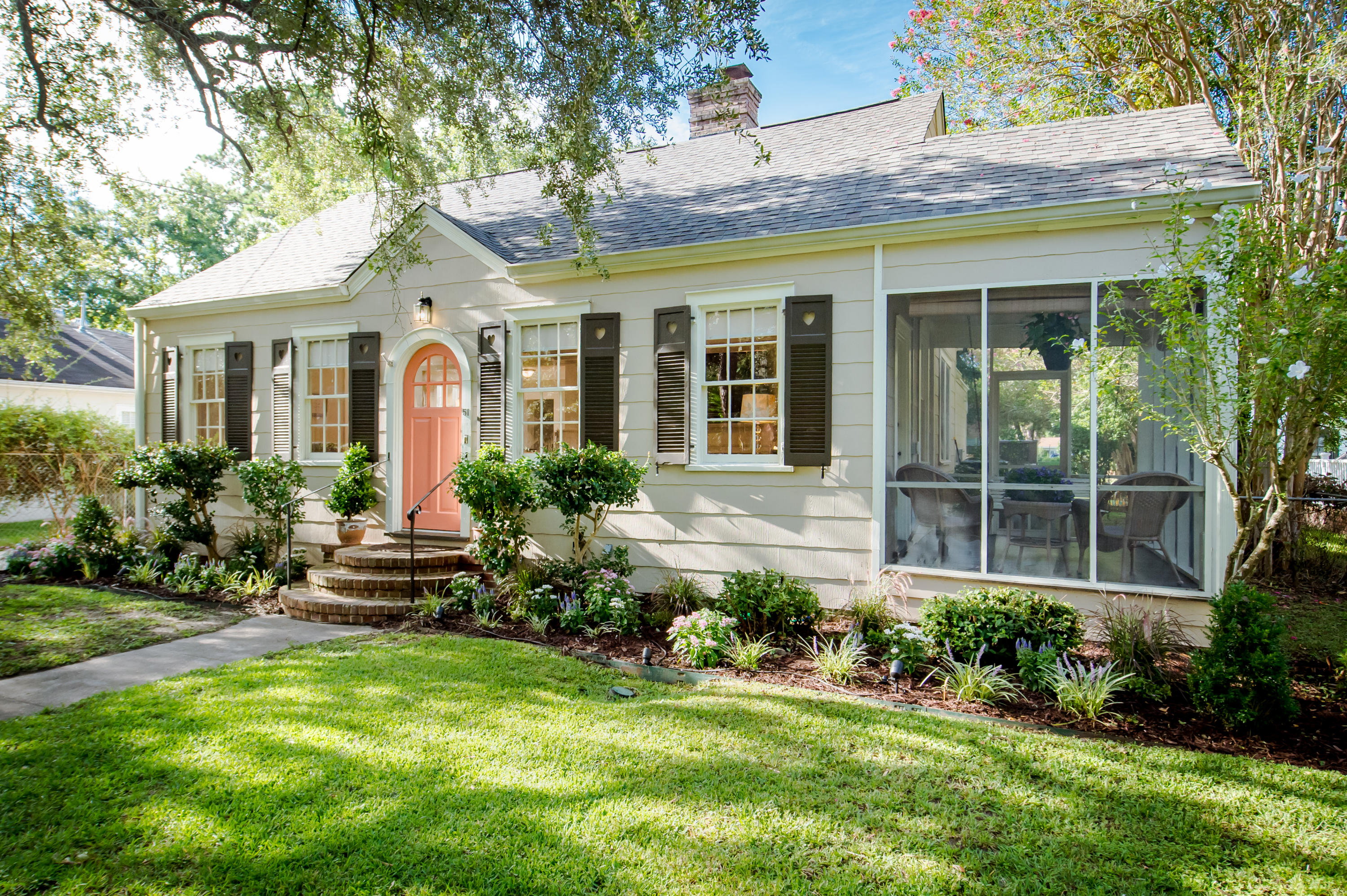 51 Beverly Road Charleston, Sc 29407