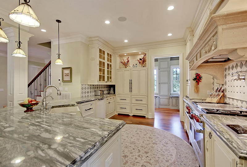 Daniel Island Park Homes For Sale - 3 Watroo, Charleston, SC - 29