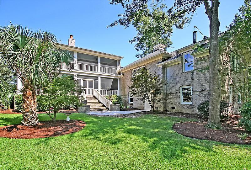 Daniel Island Park Homes For Sale - 3 Watroo, Charleston, SC - 26