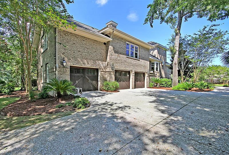 Daniel Island Park Homes For Sale - 3 Watroo, Charleston, SC - 27