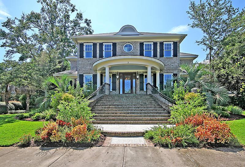 Daniel Island Park Homes For Sale - 3 Watroo, Charleston, SC - 4