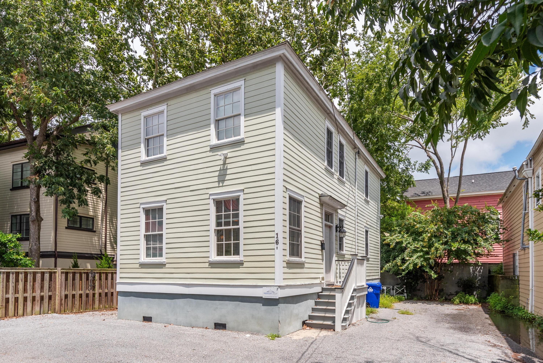 16 Jasper Street Charleston, SC 29403