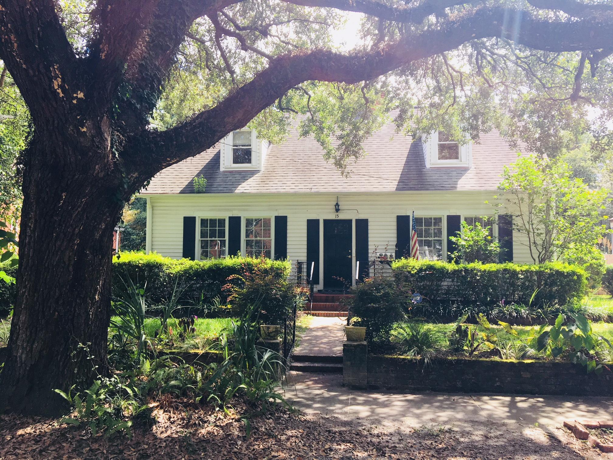 15 Beverly Drive Charleston, SC 29407