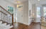 Beautiful hardwoods in perfect condition throughout the home!