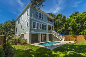 804 Palm Boulevard, Isle of Palms, SC 29451