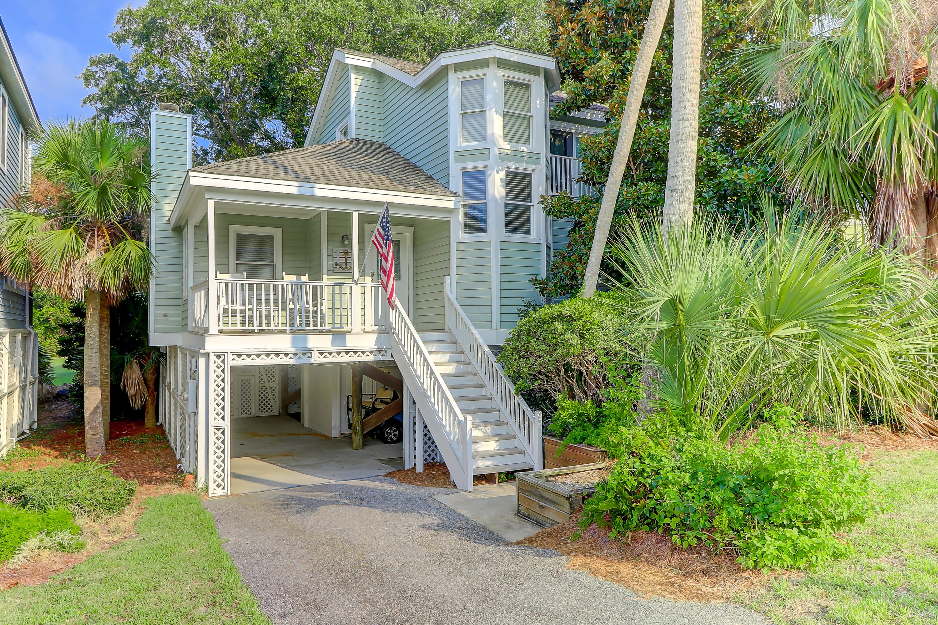 26 Pelican Reach Isle Of Palms, Sc 29451