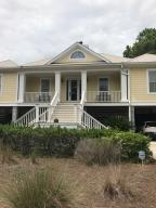 510 Beach Court, Folly Beach, SC 29439