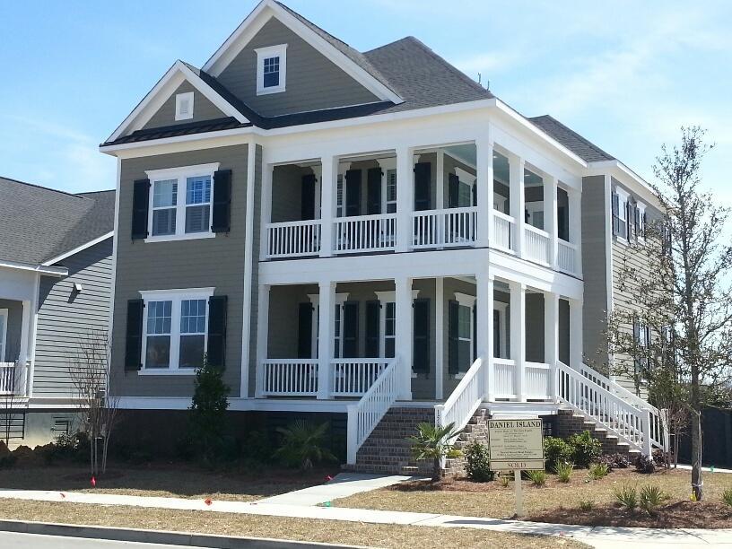 1702 Trewin Court Charleston, SC 29492