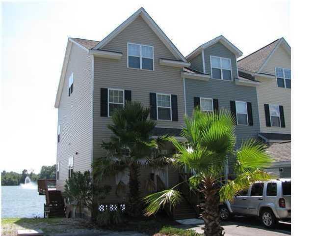 4957 Lake Palmetto Drive North Charleston, SC 29418
