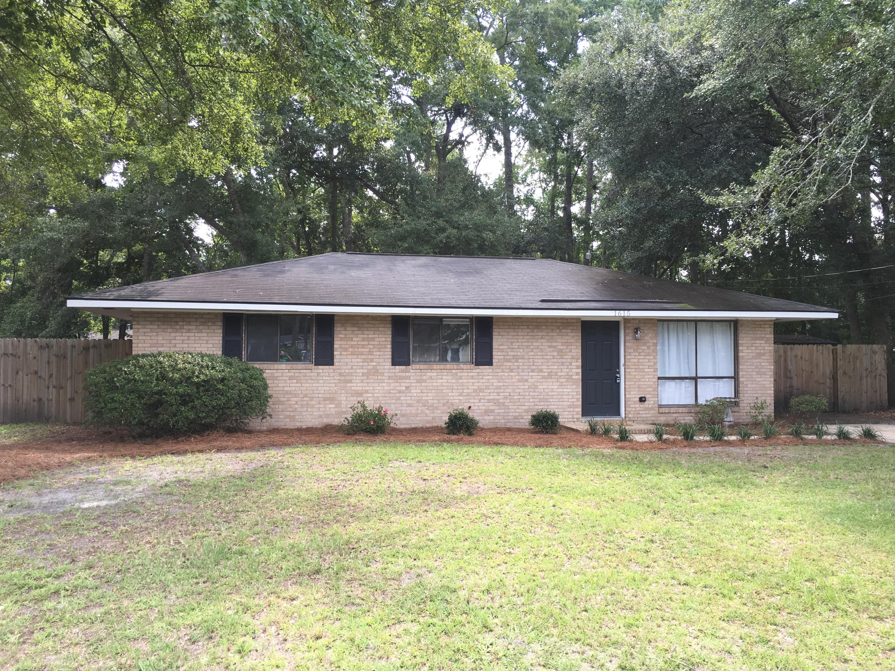 1615 Langston Drive Johns Island, SC 29455