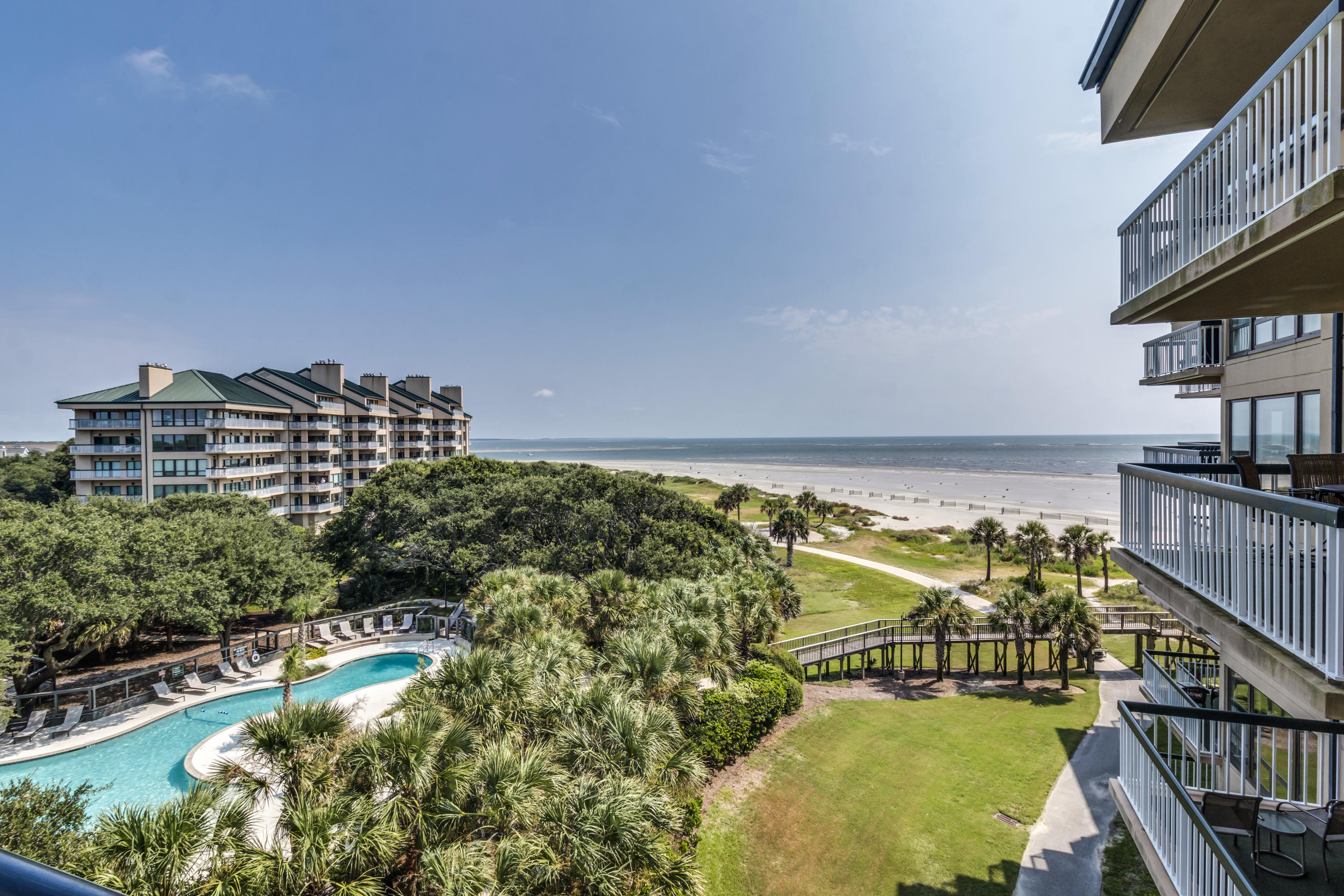 Wild Dunes Homes For Sale - 1411 Ocean Club, Isle of Palms, SC - 50