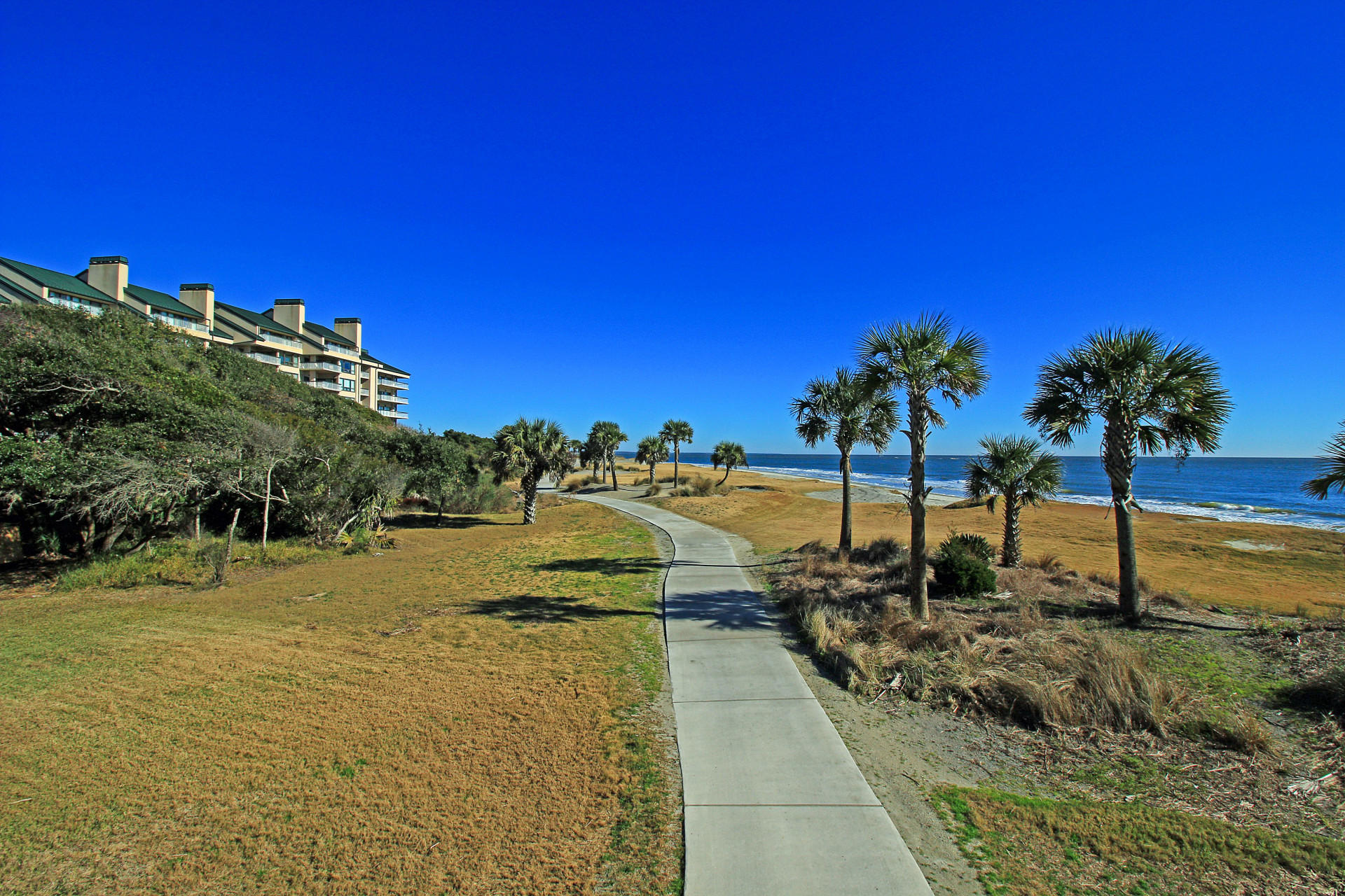 Wild Dunes Homes For Sale - 1411 Ocean Club, Isle of Palms, SC - 22