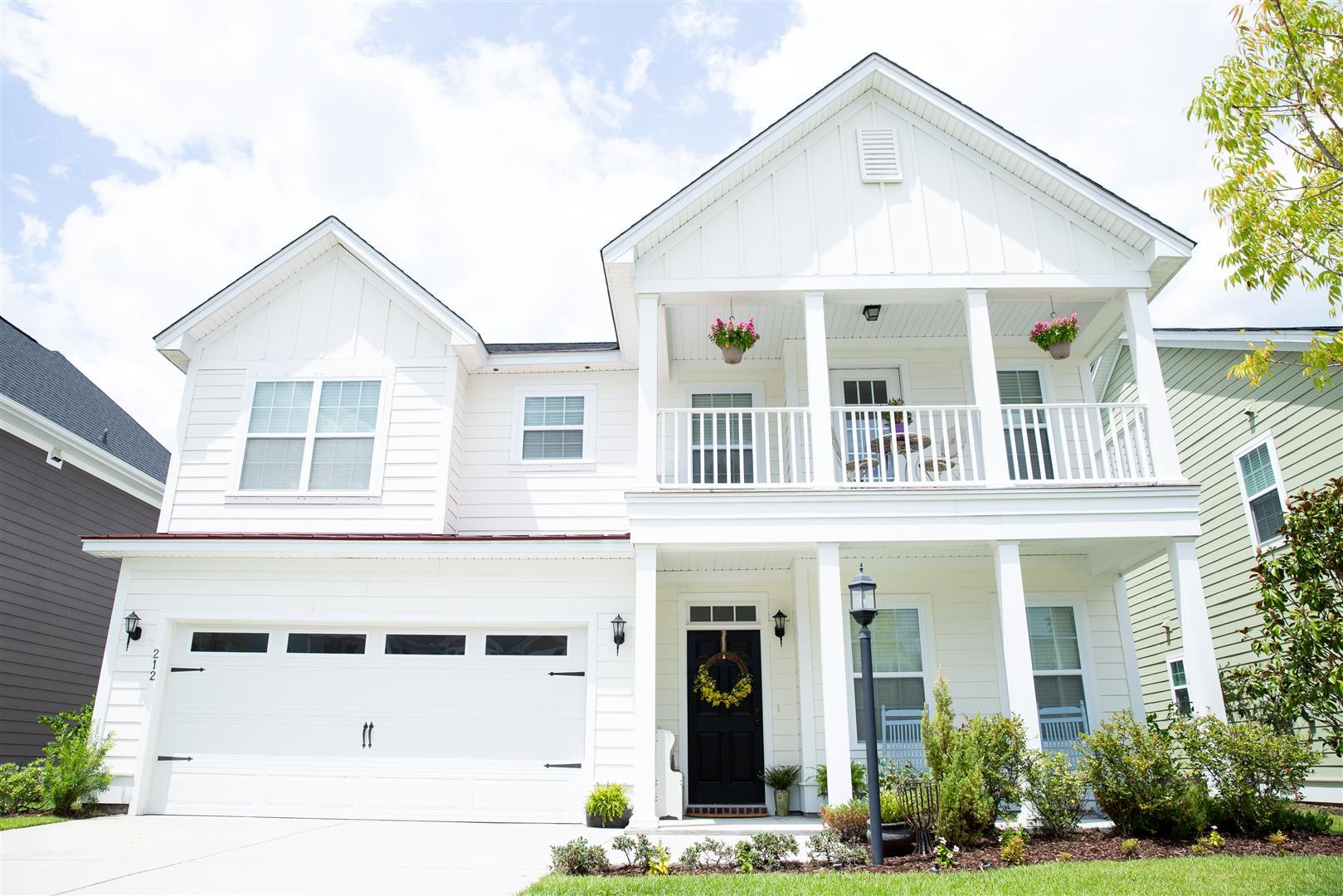 212 Carriage Hill Place Charleston, SC 29492