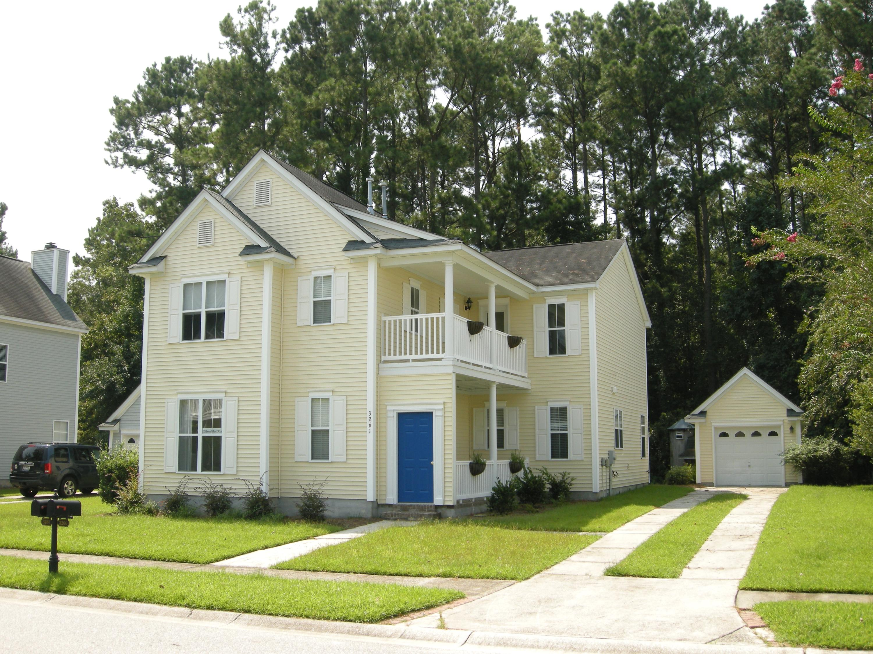 3261 Beaconsfield Road Mount Pleasant, SC 29466