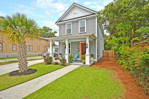 50 Sans Souci Street, Charleston, SC 29403