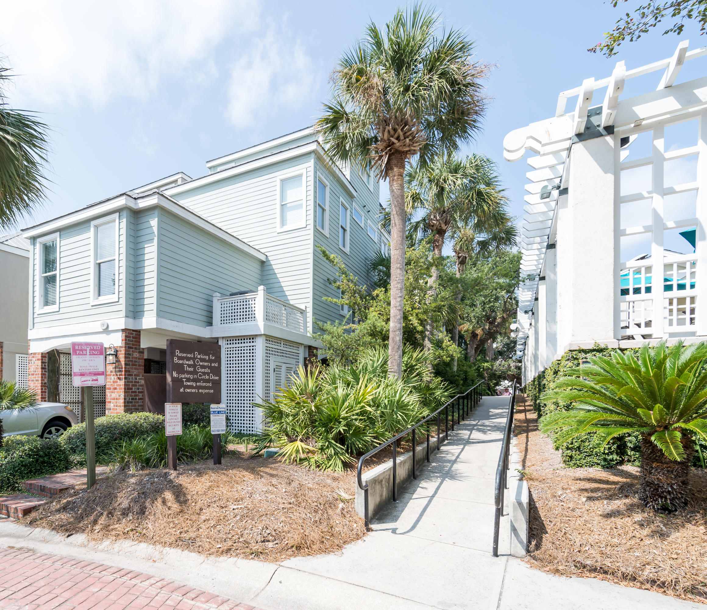 121 Grand Pavilion Boulevard Isle Of Palms, SC 29451