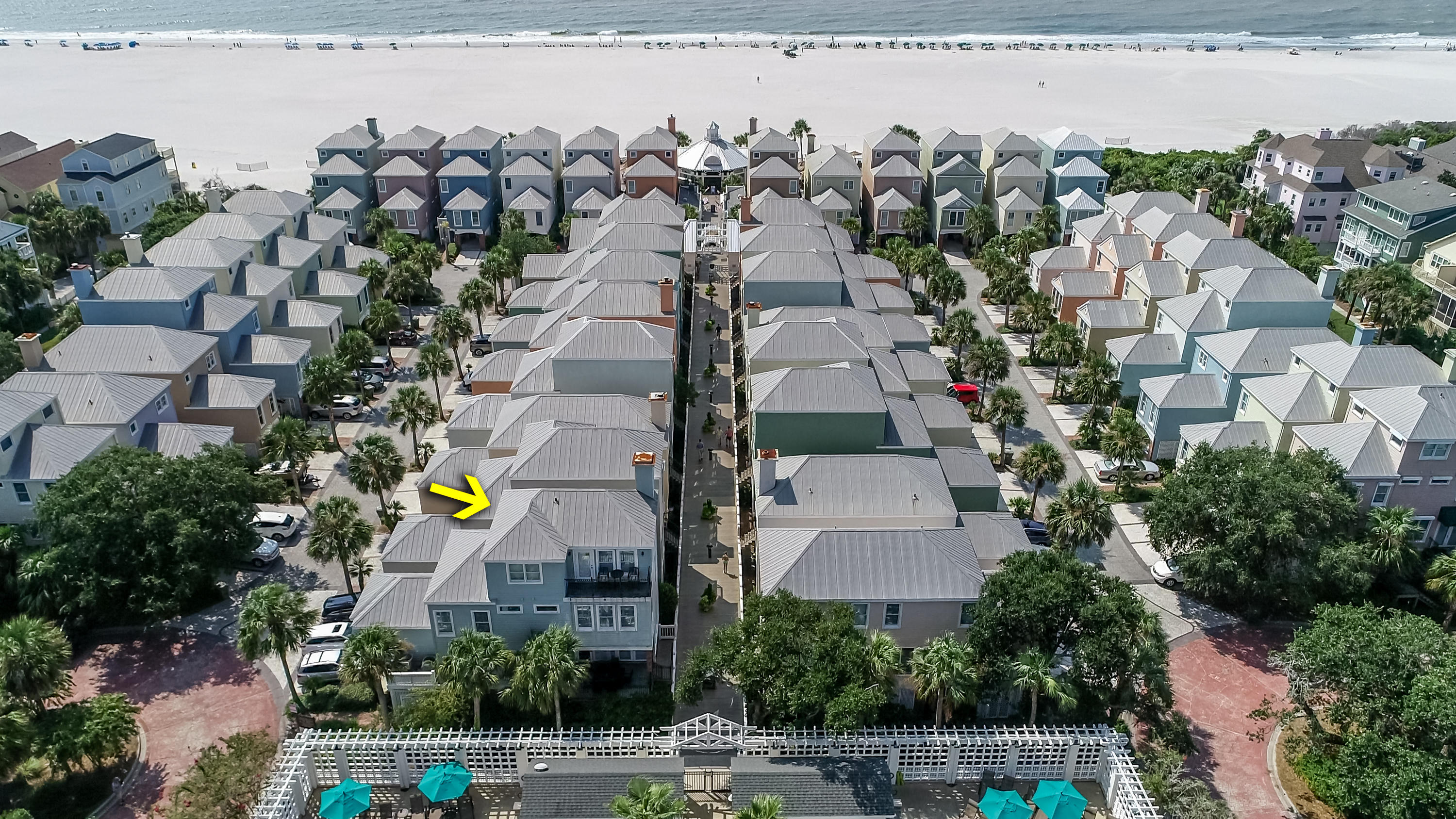 Wild Dunes Resort Homes For Sale - 121 Grand Pavilion, Isle of Palms, SC - 34