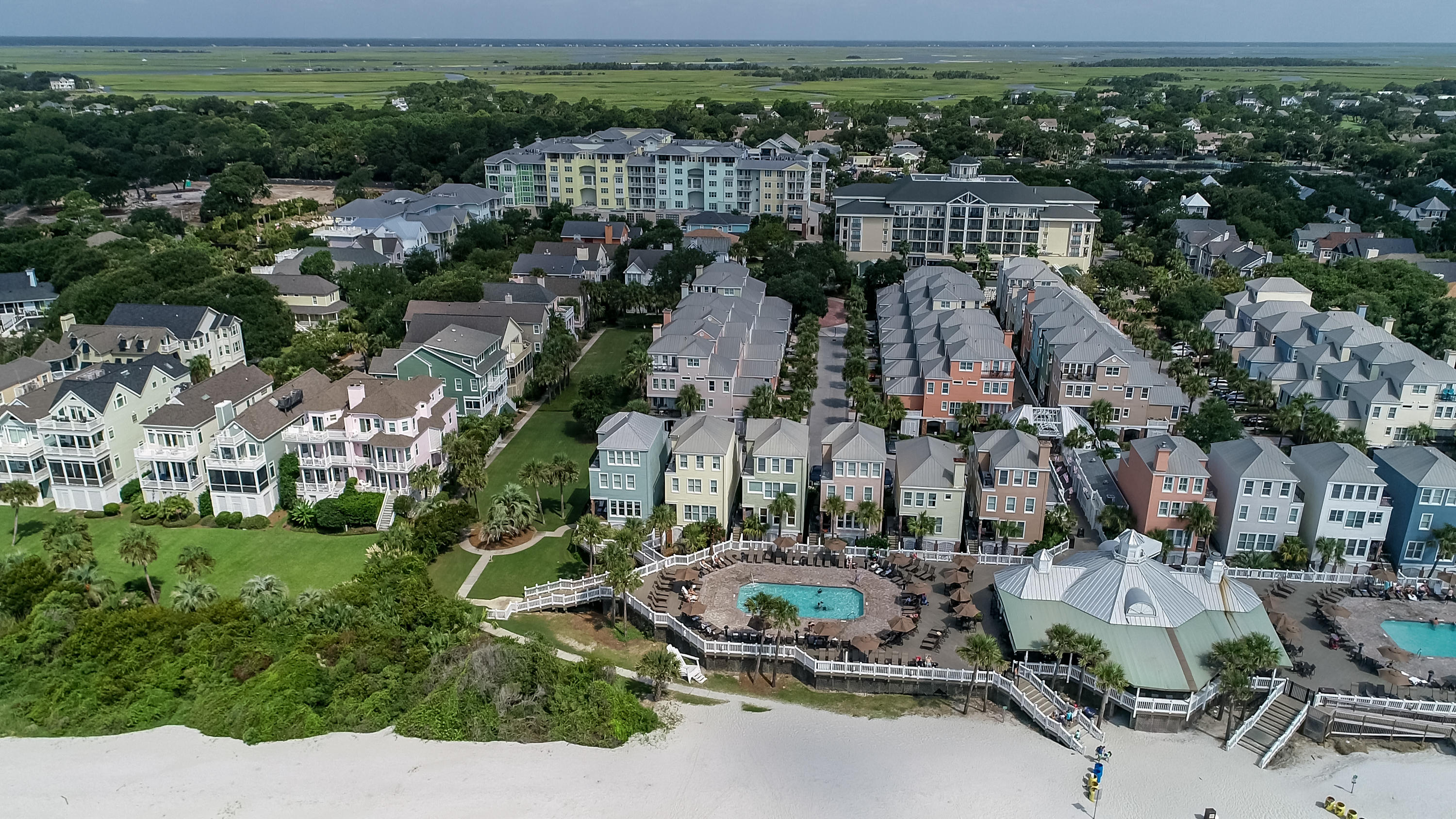 Wild Dunes Resort Homes For Sale - 121 Grand Pavilion, Isle of Palms, SC - 0