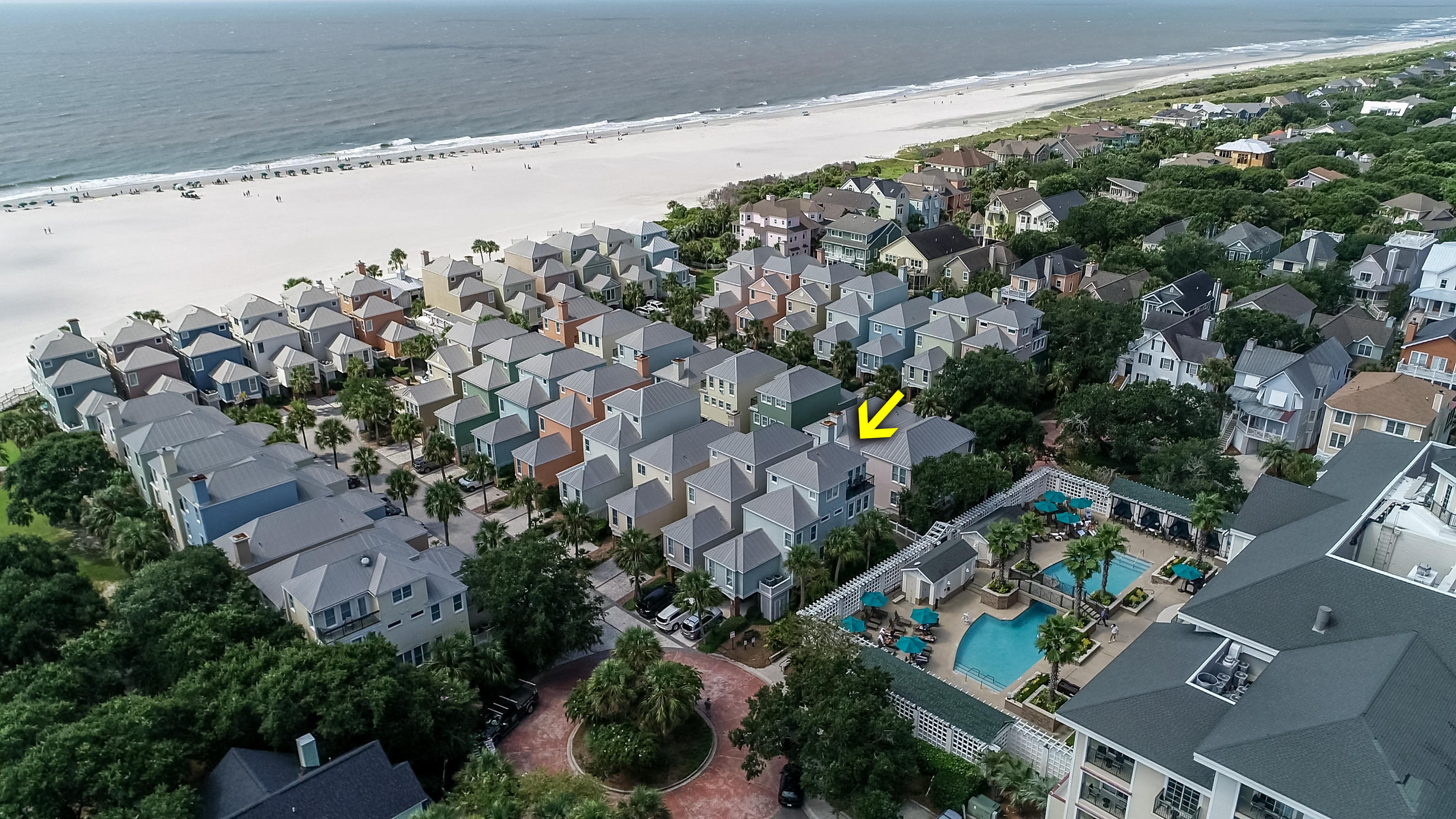 Wild Dunes Resort Homes For Sale - 121 Grand Pavilion, Isle of Palms, SC - 43