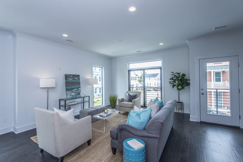 Sea Island Hamlet Homes For Sale - 1232 Gatch, Mount Pleasant, SC - 17