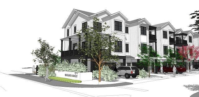 Sea Island Hamlet Homes For Sale - 1232 Gatch, Mount Pleasant, SC - 1