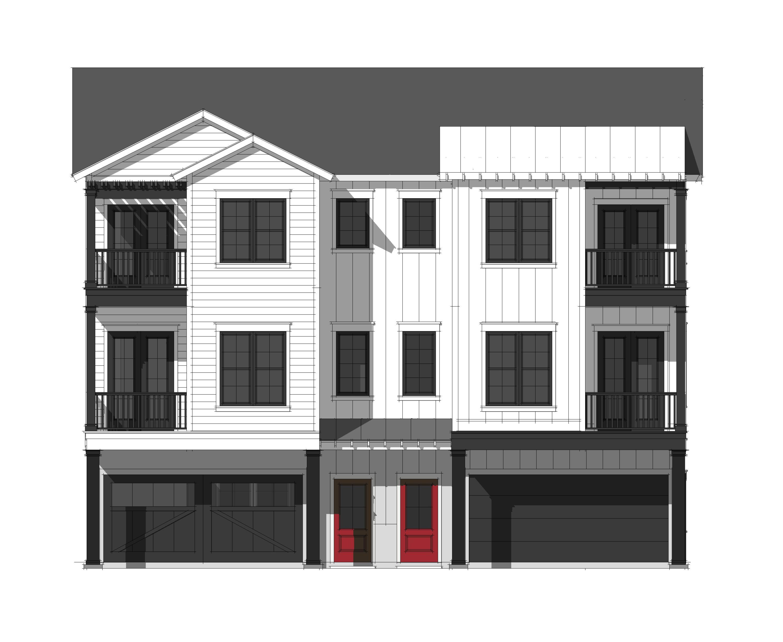 Sea Island Hamlet Homes For Sale - 1232 Gatch, Mount Pleasant, SC - 4