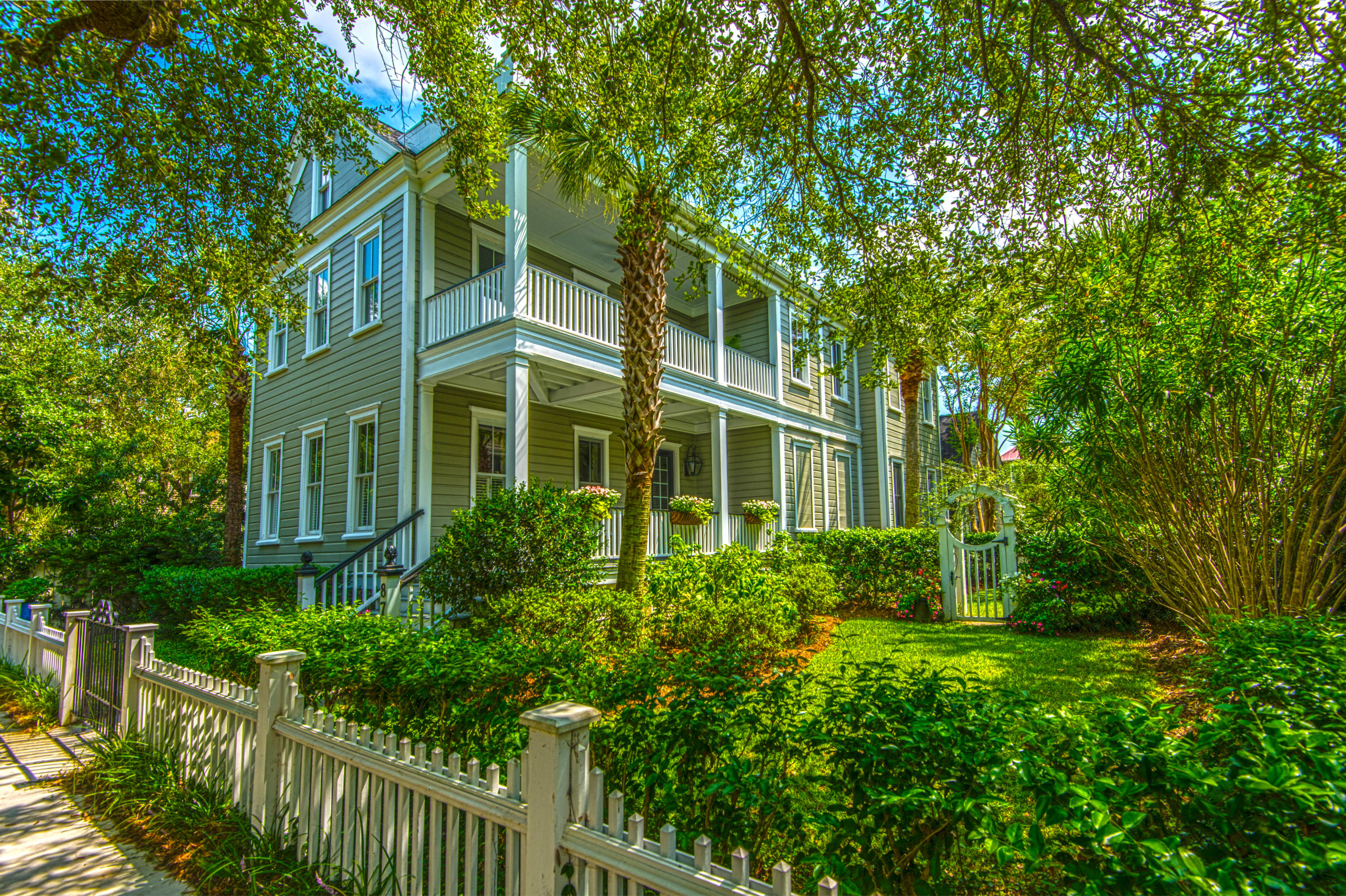 87 Secession Street Mount Pleasant, SC 29464