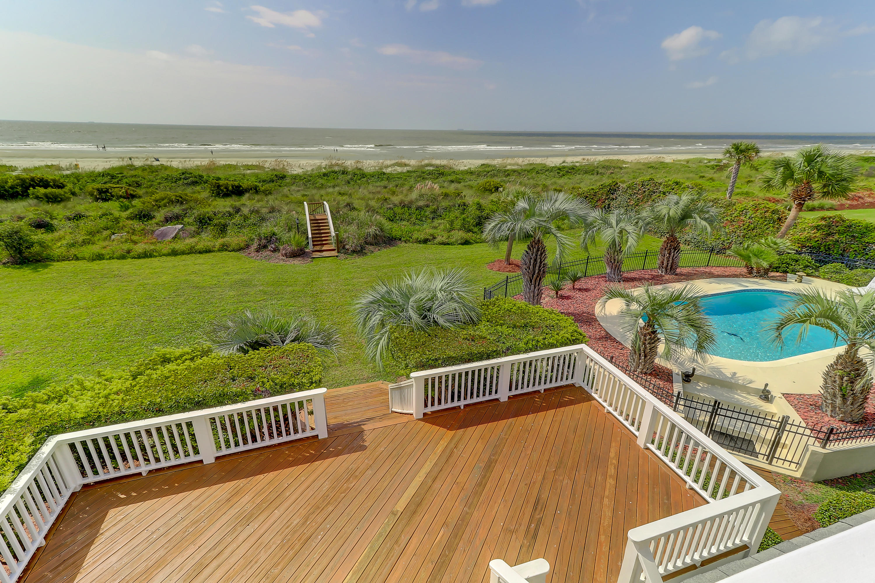 1 51ST Avenue Isle Of Palms, SC 29451