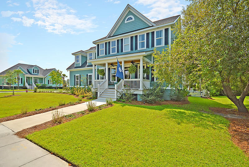 Rivertowne On The Wando Homes For Sale - 2629 Alderly, Mount Pleasant, SC - 22