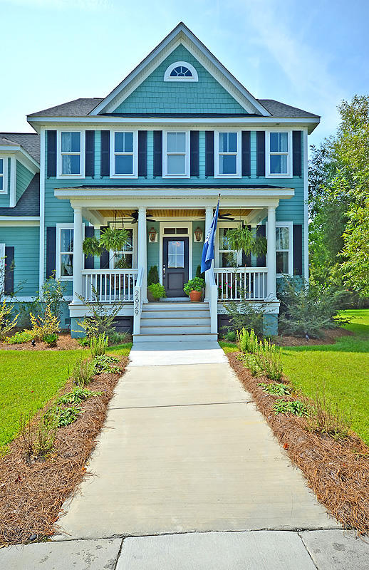 Rivertowne On The Wando Homes For Sale - 2629 Alderly, Mount Pleasant, SC - 21