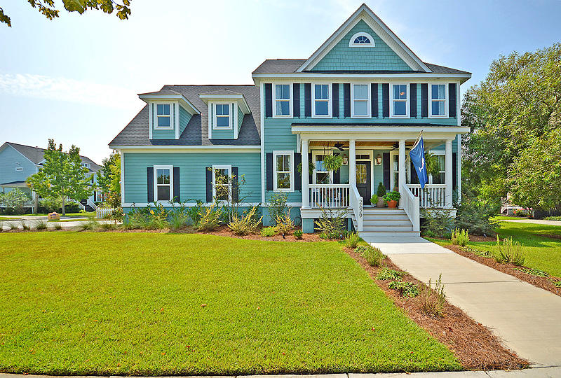 Rivertowne On The Wando Homes For Sale - 2629 Alderly, Mount Pleasant, SC - 20