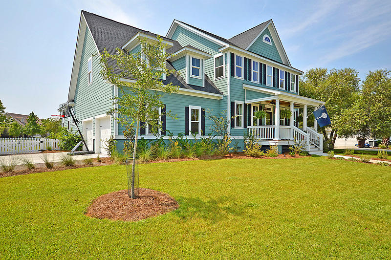 Rivertowne On The Wando Homes For Sale - 2629 Alderly, Mount Pleasant, SC - 23