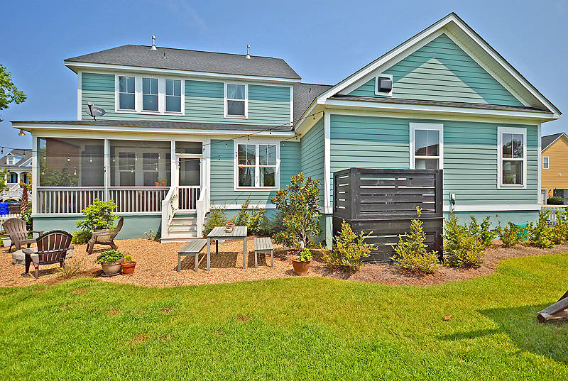 Rivertowne On The Wando Homes For Sale - 2629 Alderly, Mount Pleasant, SC - 17