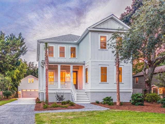 1659 Red Tide Road Mount Pleasant, SC 29466
