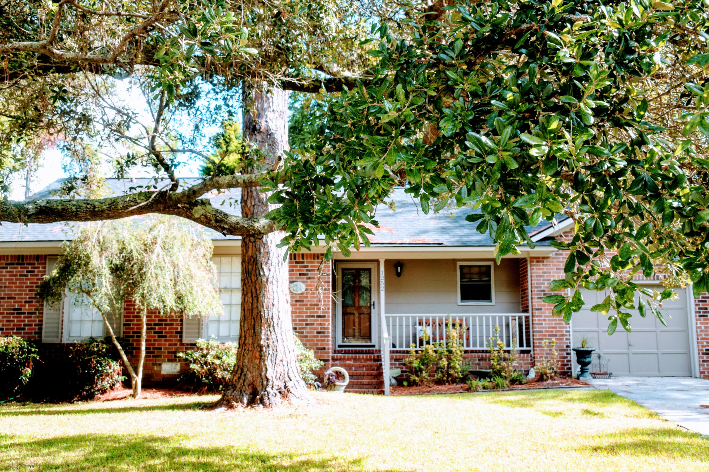 1252 Valley Forge Drive Charleston, Sc 29412