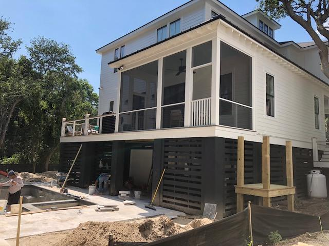 Wild Dunes Lots For Sale - 3 Great Heron, Isle of Palms, SC - 7