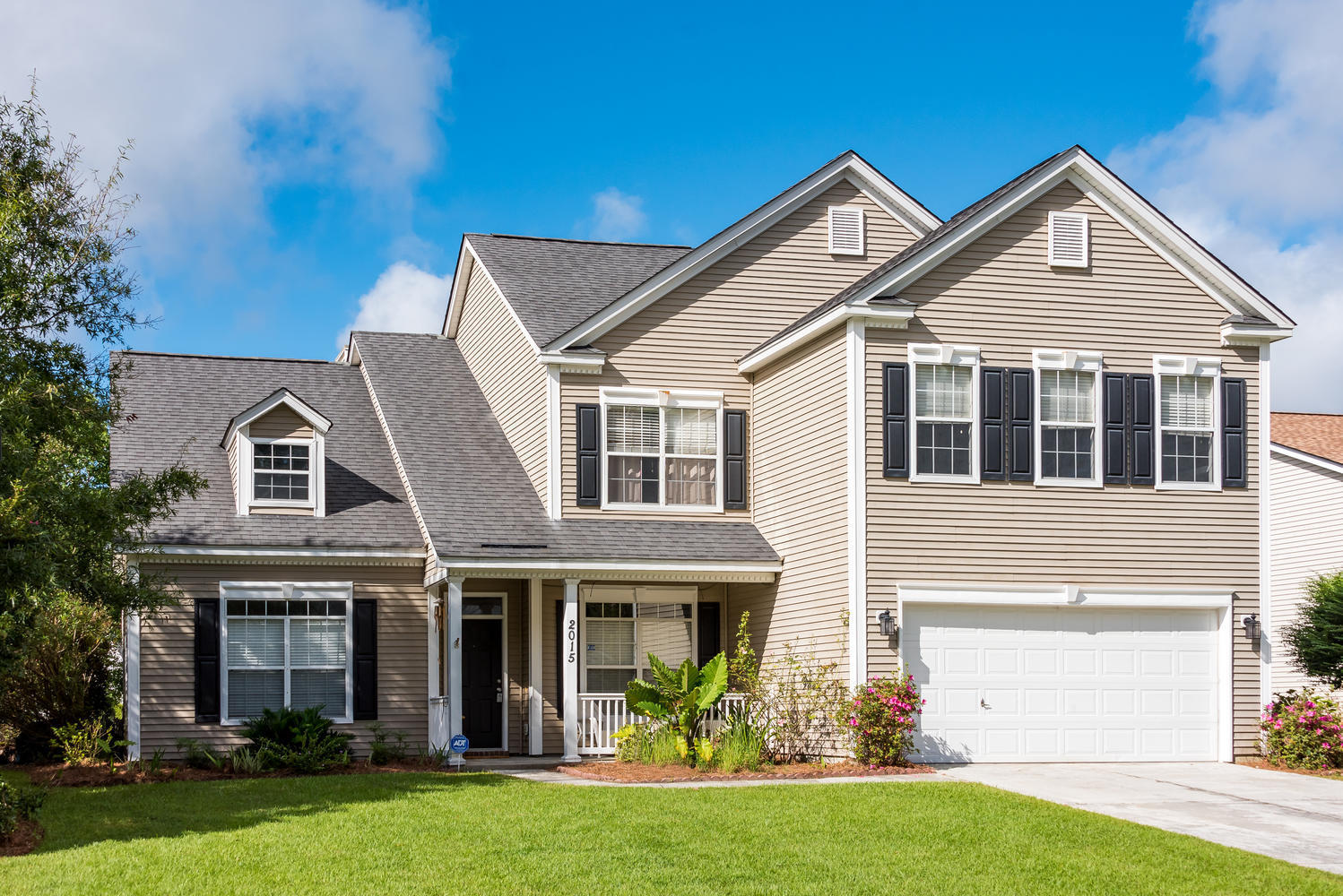 Arlington at Parkwest Homes For Sale - 2015 Andover, Mount Pleasant, SC - 1