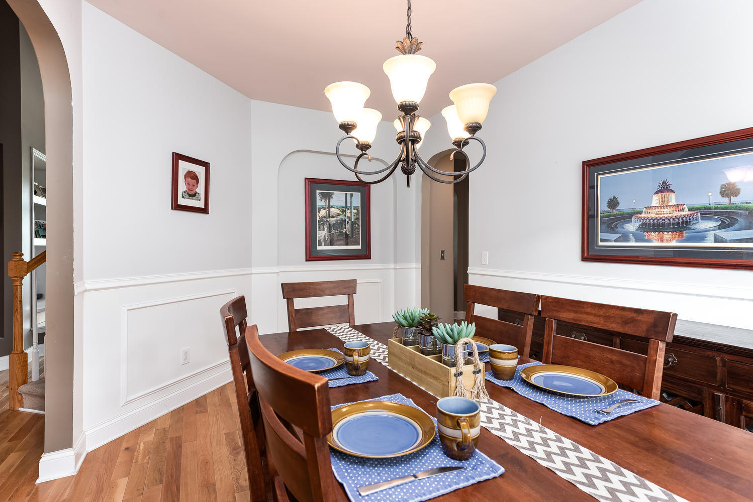 Arlington at Parkwest Homes For Sale - 2015 Andover, Mount Pleasant, SC - 20