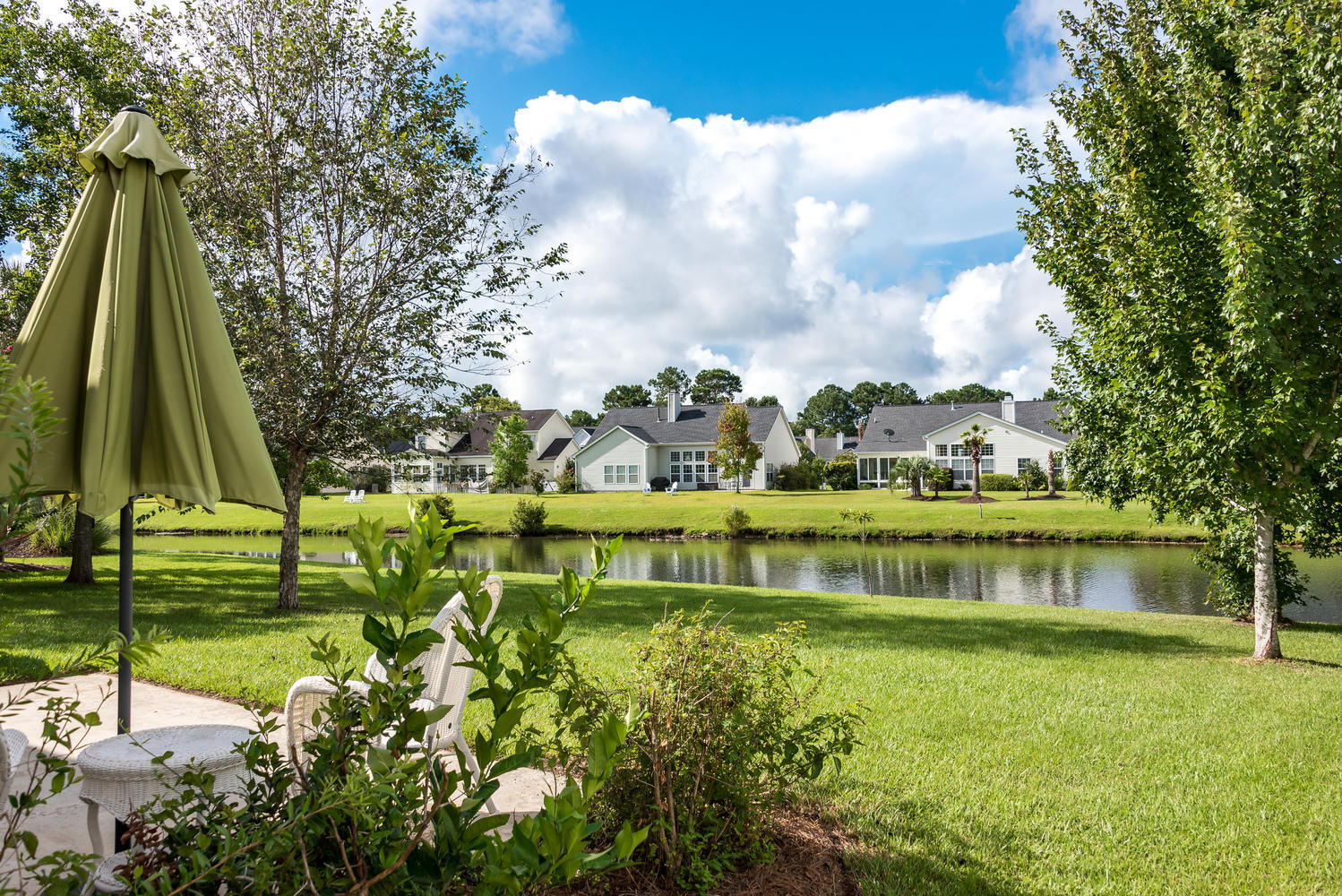 Arlington at Parkwest Homes For Sale - 2015 Andover, Mount Pleasant, SC - 4