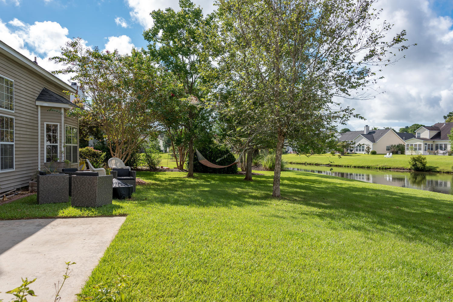 Arlington at Parkwest Homes For Sale - 2015 Andover, Mount Pleasant, SC - 21