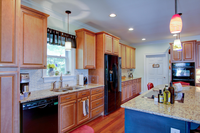 Bayfront Homes For Sale - 1528 Hunley, Charleston, SC - 12