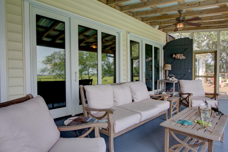 Bayfront Homes For Sale - 1528 Hunley, Charleston, SC - 46