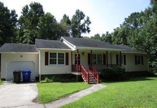 2937 Murraywood Road Johns Island, SC 29455