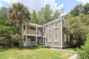 17 Gadsden Street, Charleston, SC 29401