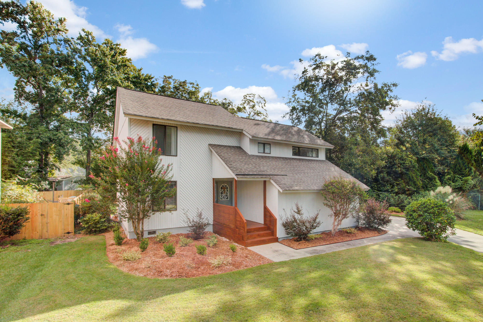 1260 Wespanee Place Court Charleston, Sc 29407