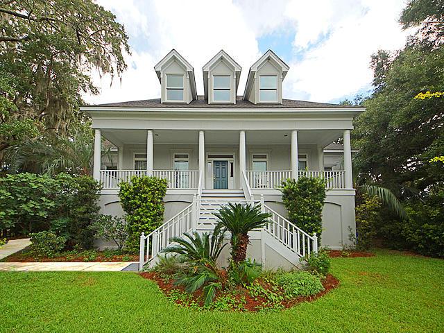 Stiles Point Plantation Homes For Sale - 693 Whispering Marsh, Charleston, SC - 4