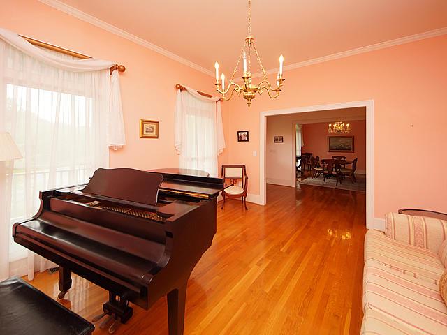 Stiles Point Plantation Homes For Sale - 693 Whispering Marsh, Charleston, SC - 12